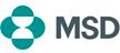 Sponsor logo msd