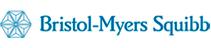 Sponsor logo bristol myers squibb
