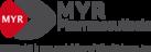 Myr gild logo e